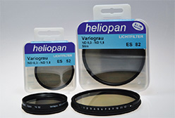 Heliopan Vario-Graufilter